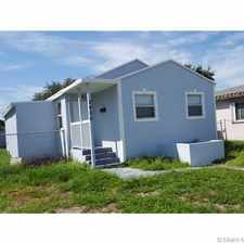 Rental info for 2406 McKinley Street in the Hollywood area