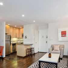 Rental info for Central Park West & W 85th St in the New York area