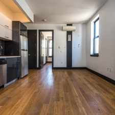 Rental info for Central Ave & Menahan St in the New York area