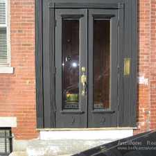 Rental info for 53 Hull Street #1 in the North End area