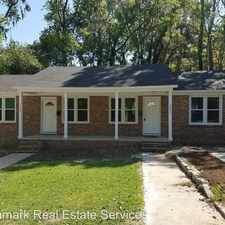 Rental info for 1343 Colonial Drive