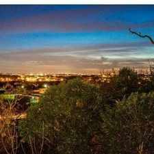 Rental info for Townhouse For Rent In Austin. in the Govalle area