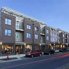 Rental info for 12 South Flats