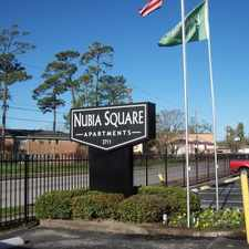 Rental info for Nubia Square