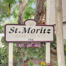 Rental info for St. Moritz in the 94518 area