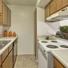 Rental info for Aventura Apartment Homes