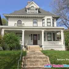 Rental info for 2220 Fremont Ave S in the Bryn Mawr area