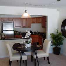 Rental info for Versailles on the Lake Schaumburg in the Schaumburg area