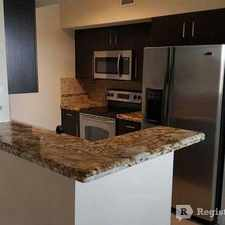 Rental info for $1400 1 bedroom Apartment in Pembroke Pines in the Fort Lauderdale area