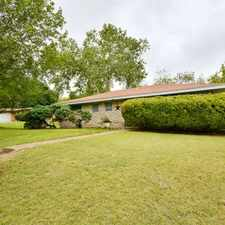 Rental info for Retro 1960's Home on Large, Corner Lot/3BR/2B in the Austin area