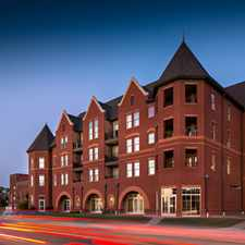 Rental info for 2BR/2BA Lafayette Square/Union Club Apt's/Avaliable Mid-March in the St. Louis area