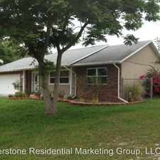 Rental info for 1187 Malone Ct