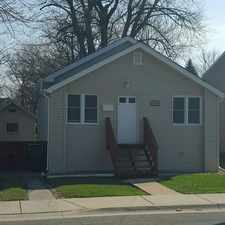 Rental info for 1106 170th pl. in the Hammond area