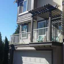 Rental info for 13800 SW Scholls Ferry Rd #101 in the South Beaverton area