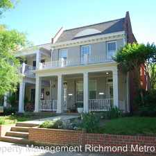 Rental info for 3113 Patterson Ave