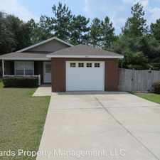 Rental info for 204 Loblolly Circle