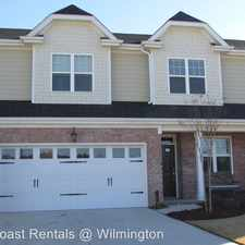 Rental info for 4323 Terrington Drive - T4323