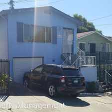Rental info for 4525 San Carlos Ave in the Fremont area