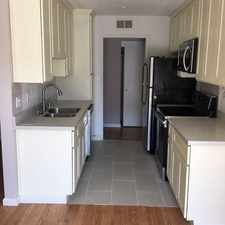 Rental info for 330 Vernon Street #105 in the Adams Point area