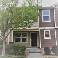 Rental info for 18941 E. 58th Avenue