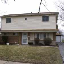 Rental info for 1374 Price Avenue in the Lansing area