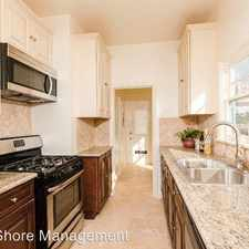 Rental info for 2926 5th Avenue in the Park West area