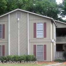 Rental info for 1320 10th St. #D