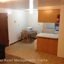 Rental info for 620 East 1000 North - #3 - #3a