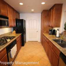 Rental info for 301 W G Street Unit 316 in the Marina area