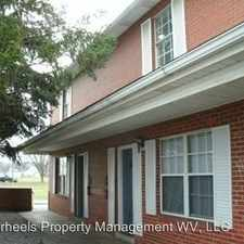 Rental info for 1137 Stadium Drive Apt. 3 in the Parkersburg area