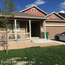Rental info for 2932 Aspen Ave