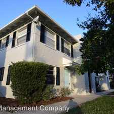 Rental info for 3325 N. Westmoreland Drive #3 in the Orlando area