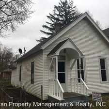 Rental info for 2719 Indiana Ave