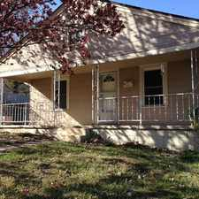 Rental info for Nice 2 Bed 1 Bath Ready For Move In