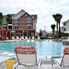 Rental info for 25710 Texas 494 Loop #264 in the Houston area
