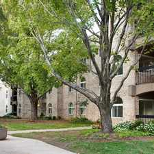 Rental info for The Commons of McLean in the 22101 area