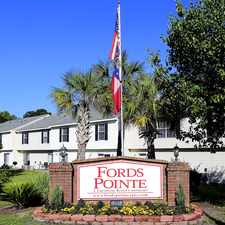 Rental info for Fords Pointe Apartments and Townhomes