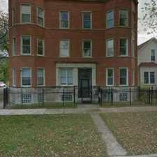 Rental info for 6403 South Saint Lawrence Avenue #3 in the Park Manor area
