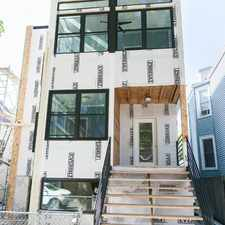 Rental info for North Albany Avenue in the Irving Park area