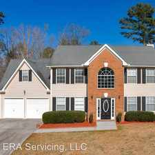 Rental info for 415 Callaway Point