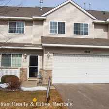 Rental info for 8988 92nd St