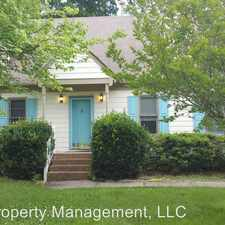 Rental info for 5025 Broad Meadows Road