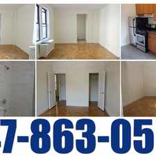 Rental info for contac realty in the East Elmhurst area