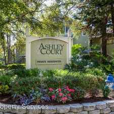 Rental info for 3721 S Lake Orlando Pkwy #01 (03) in the Rosemont area