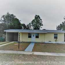 Rental info for 938 Henderson At