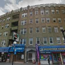 Rental info for 2814 Kennedy Blvd 108 in the McGinley Square area