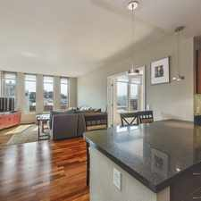 Rental info for 88 King St #908 in the South Beach area