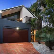 Rental info for Absolute Riverfront , stunning views, river deck. Price Adjusted - Ready to move now! in the Brisbane area