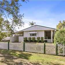 Rental info for Lovely Lowset Family Home