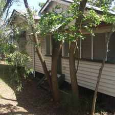 Rental info for TREED OUTLOOK -GREAT PLACE TO LIVE - CONVENIENT LOCATION